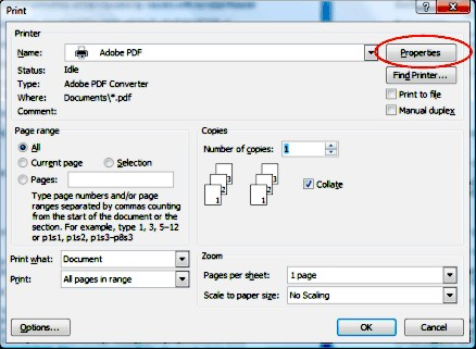 Ms word support for manuscript preparation spiritdancerdesigns Images